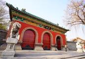 太原晋祠,一座比北京颐和园还要早的集大成皇家园林建筑