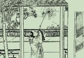 聊斋志异卷十14——《绿衣女》见过绿色的小蜜蜂么?