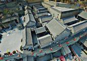 """中国第一大豪宅:被誉为""""小版紫禁城"""",面积是乔家大院38倍"""