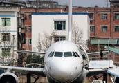 四川省东北部唯一的民用机场,停机位数量仅有3个