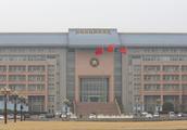 实拍郑州大学,知识改变命运和气质,寒假开始学生回家也骄傲