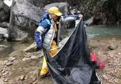 坏消息传来,发现一男一女两具遗体,疑似杭州看雪失联驴友!