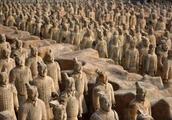 秦始皇陵地宫到底有多豪华?专家:这不是座陵墓而是座千年宝库!