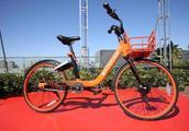 摩拜单车已全面接入美团APP 未来将更名为美团单车