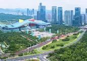 2018深圳马拉松,因为深马,你将遇见深圳最美的风景!