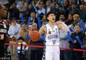 刘晓宇手指骨折赛季报销,北京首钢男篮遭受一记暴击!
