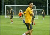 邓涵文、唐诗满24岁,恒大U23首发或是他,并有望接班于汉超