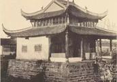 黑白照片里的庐山:沉淀了岁月,惊艳了时光