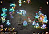 这是梦幻西游玩家的巅峰之战 暴力狮驼重出江湖!