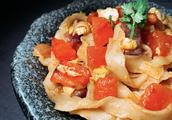 一个鸡蛋,一个西红柿,萱哲小厨教你在家也能烹饪出美味刀
