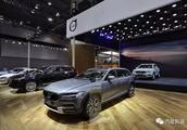 价格下探将与宝马X1奥迪Q3竞争,全新沃尔沃XC40明年国产上市