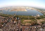 """5条高铁2条经过聊城——解析山东省政府工作报告中的""""聊城元素"""""""