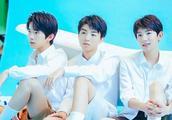 顶级流量的榜单公开,TFBOYS三位成员全上榜,王俊凯的排名引争议