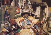罕见的西藏老照片,图三是贵族家漂亮女儿,图八布达拉宫