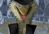 海贼王:摩根斯得罪索隆?索隆被剔除极恶一代,改由黑胡子接任