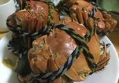 慎吃!台湾检出40吨大闸蟹致癌物二噁英含量超标 产地湖南、江西