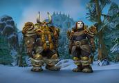 魔兽世界8.1更新世界任务直接领370武器?暴雪这次良心了