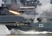 如何应对航行自由?俄罗斯海军是这么干的,不用上报可直接开火