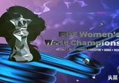 2018女子国际象棋世锦赛对阵演进表(四强)