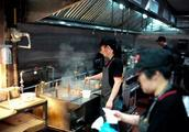走出国门的沙县小吃,在美国3小时被吃到关门