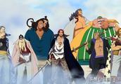 《海贼王》中,红发海贼团到底有多强?目前的最强四皇吗?