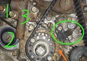 开了14年的老三菱全车检查,发动机存在的故障隐患让车主后怕!