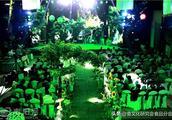 盛世开元喜宴酒店(草原兴发)给你一个不一样的婚礼现场