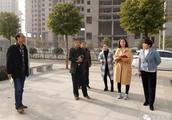 「厕所革命」全市旅游厕所验收叶县检查组到宝丰检查