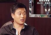 佟大为回忆父亲受伤,坦言生活少了很多东西!