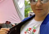 张智霖登记器官捐赠,人帅心善,这才是真正的偶像