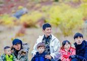 《爸爸去哪儿》第五季中那个宛如仙境的古朴藏寨你还记得吗?