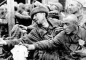 二战最有意思国家,投降没人管,自己建战俘营把自己关起来