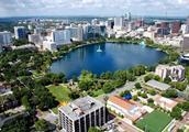 关于美国佛罗里达州的三个城市的问题