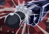 海贼王:路飞的挨揍体质是被冥王用霸气打出来的!妹妹之王出现!