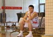 他是广东宏远阵中最神秘的球员,如今有望迎来自己的CBA首秀