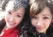 杨幂唐嫣再次同框:女人的友情需要分寸感