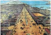 如今巴格达破败不堪,倒退到唐朝时期,它是国际大都市