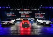 吉利汽车发布了一款顶配11.88的智能配置不输20万合资车的SUV