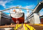 海军刚下完饺子就出事了 造船厂倒闭 20000名人才被世界各国瓜分