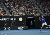 午夜大战!澳网德约科维奇力克老对手特松加 创大满贯16连胜