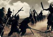 晋朝最耻辱的一年——皇帝被土匪挡驾,首都三万人一天蒸发!