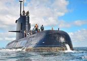 整整一年,阿根廷潜艇终于找到了!事故真相即将水落石出?