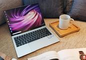 新款华为MateBook X Pro图赏:3K炫丽全面屏,隐藏摄像头创新十足
