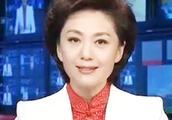 央视主播海霞老公身份曝光,原来这么厉害,网友:难怪不愿公开!