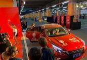 中国最强汽车大脑跨界篮球圈,东风启辰赞助2019篮球世界杯