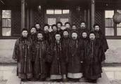 慈禧死了才三年,大清朝就灭亡了,为什么?