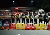 """执法支队开展深圳机场""""打非治违""""百日行动 向非法营运违法行为亮剑!"""
