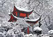 湖南大学和武汉大学的雪,哪个大学的雪景最漂亮?