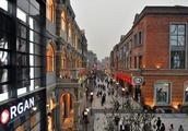 王健林的眼光:万达600亿砸出武汉楚河汉街,成为中国第一商业街