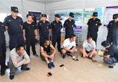 2018年潍坊公安十大案例出炉!涉及套路贷、毒品、涉枪黑社会组织……
